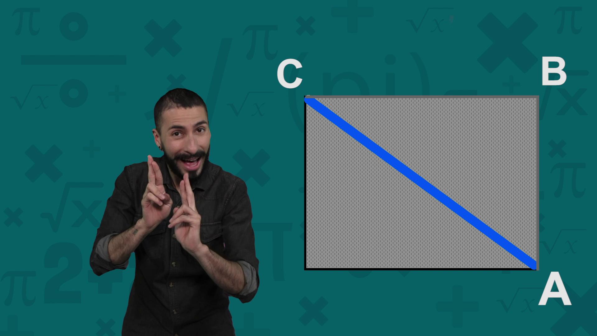 Conceptos básicos de geometría